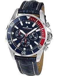 Jacques Lemans Herren-Armbanduhr 1-1907ZB