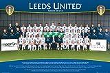 Leeds United Team 13/14 (DE)-Maxi Poster - 61 X 91.5 cm