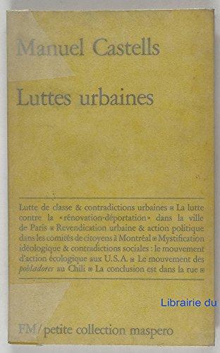 Luttes urbaines et pouvoir politique