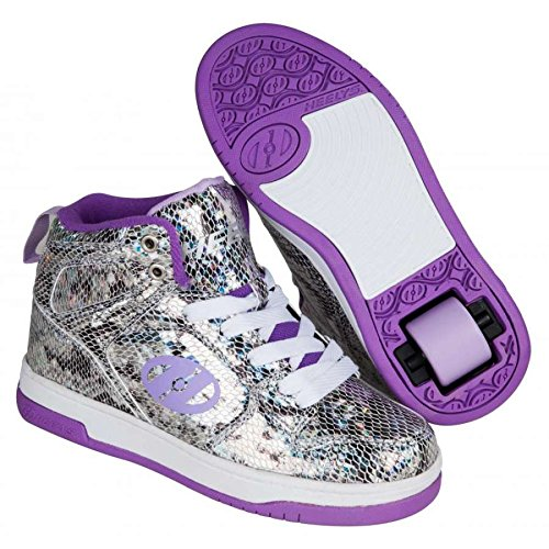 Heelys Flash 2.0 snake purple metallic Snake Purple Metalic, 39 Purple Snake Schuhe