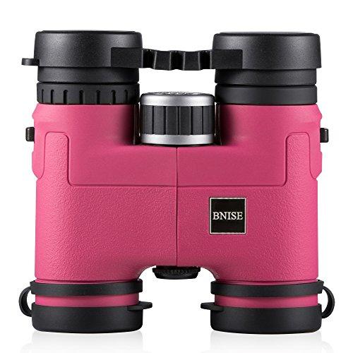 BNISE-8X32-Fernglas-Leichtes-Kompaktes-Gehuse-aus-Magnesiumlegierung-klein-fr-kinder-Fernglser-Mehrfach-vergtete-Optik-und-Phase-Beschichtet-BaK-4-Prismen-Helle-und-Unverzerrtes-Bild