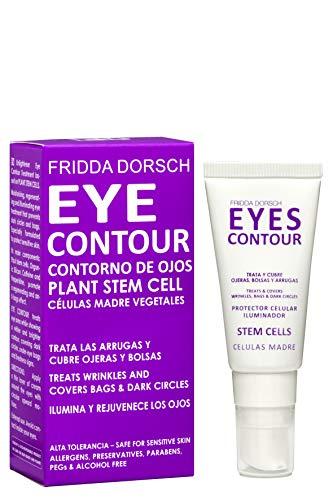 Fridda Dorsch Eyes Contour - Contorno Ojos Color Iluminador