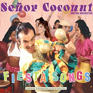 Fiesta Songs [Import USA]
