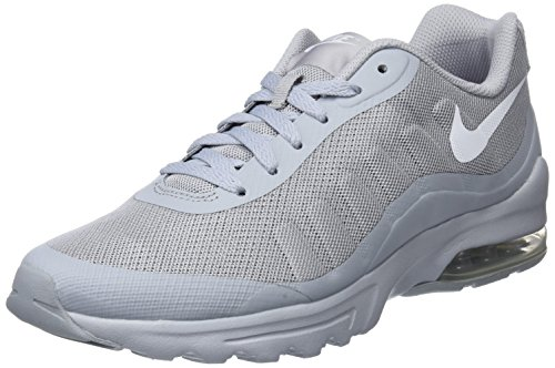 Invigor Sneakers, Grau (Wolf Grey/White 005), 42.5 EU ()