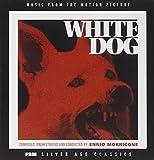 White Dog Soundtrack