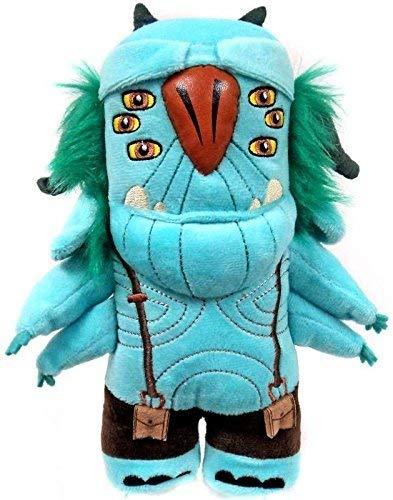 Cute Hunter Kostüm - Trollhunters Plushies Plush Figure Blinkous Galadrigal 23 cm Funko Peluches