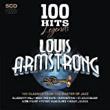 Songtexte von Louis Armstrong - 100 Hits Legends: Louis Armstrong