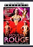 Le Moulin Rouge: The Cabaret of Life [USA] [DVD]