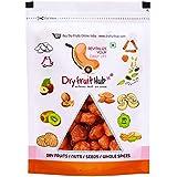 Dry Fruit Hub Aloo Bukhara 800gms Dried Plum in Dry Fruits