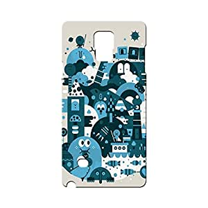 G-STAR Designer Printed Back case cover for Samsung Galaxy S6 Edge - G2257