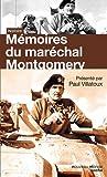 Mémoires du Maréchal Montgomery
