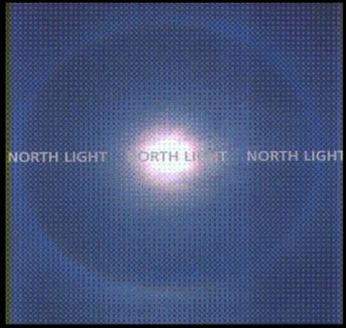 North Light por Ari Trausti Gudmundsson