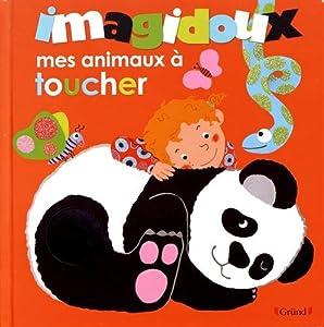 """Afficher """"Mes animaux à toucher"""""""