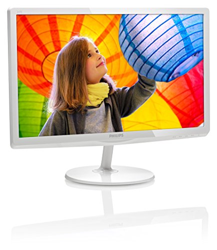 Philips 247E6EDAW 236 Inch LCD Monitor 10001 250 cd m2 1920 x 1080 4ms VGA DVI MHL HDMI Products