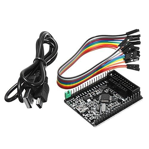 ILS - 3 Stück Stm32f103c8t6 STM32F103 Stm32f1 STM32 Entwicklungs-Board-System Coreboard SCM Learning Evaluation Kit Standard-20P-JTAG / SWD-Schnittstelle