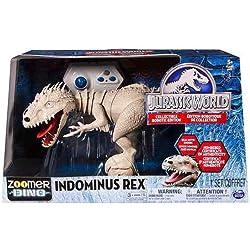 Jurassic World - Zoomer Dino Jurassic