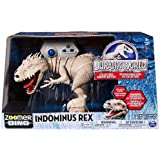 Spin Master - 6026378 - Zoomer Dino Indominus Rex - Edition Robotic de Collection
