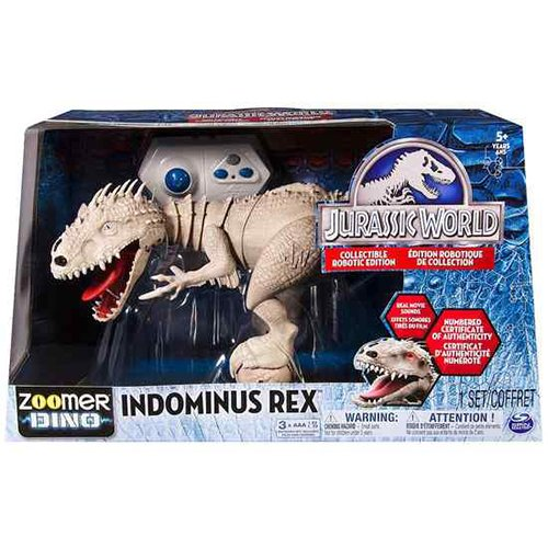 Zoomer Dino Jurassic World, 6026378
