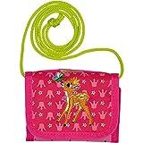 Prinzessin Lillifee Fairy Ball Geld Brust Tasche mit Kordel, 13x 10cm, Modell # 11781