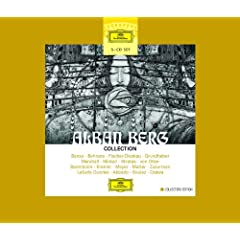 Berg: Chamber Concerto for Piano and Violin with 13 Wind Instruments - 2. Adagio