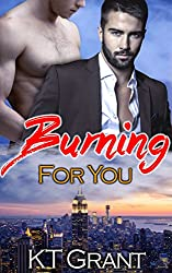 Burning For You (Lovestruck Book 2) (English Edition)