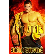 Hot Zone (English Edition)