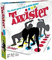 Hasbro Twister Classic Game (98831)