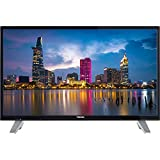 Toshiba 32 W3663 DA - 81 cm (32 Zoll) Fernseher (HD ready, Smart TV, WLAN, Triple Tuner (DVB T2), USB)