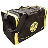 Gold's Gym 2017 Große Sport Duffel Bag Herren Gym Bag / Reise Holdall