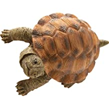 Animales terrestres - Tortuga 2 cm, 6 cm de altura -