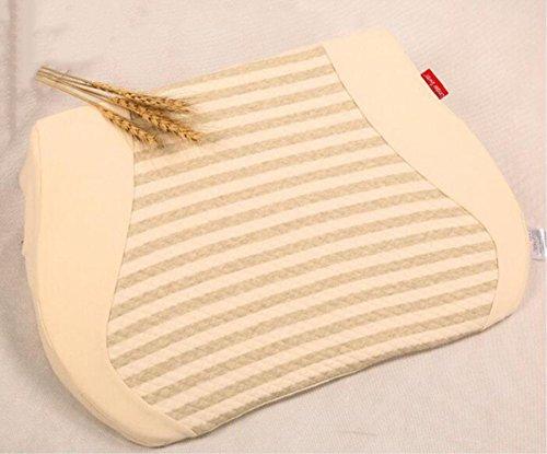 Oreillers de Soins pour l'allaitement Maternel Soutien-Gorge Doux Grossesse Oreiller/Coussin Allaitement des Matelas