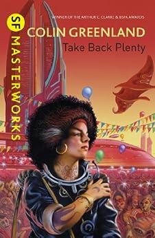 Take Back Plenty (Tabitha Jute Book 1) by [Greenland, Colin]
