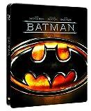Batman (Blu-ray + DVD) Steelbook