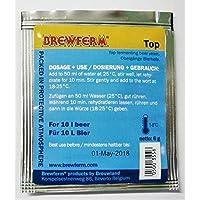 Lievito di birra - Brewferm Top – Homebrew   Safbrew