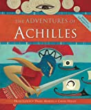 The Adventures of Achilles (Book & CD)
