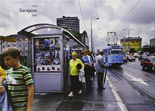 Descargar Libro Sarajevo 1992 - 2008 de Gervasio Sánchez