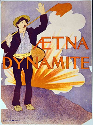 the-museum-outlet-aetna-dynamite-a3-poster-print