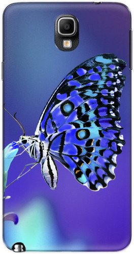 The Racoon Grip printed designer hard back mobile phone case cover for Samsung Galaxy Note 3 Neo. (lovely but)  available at amazon for Rs.99