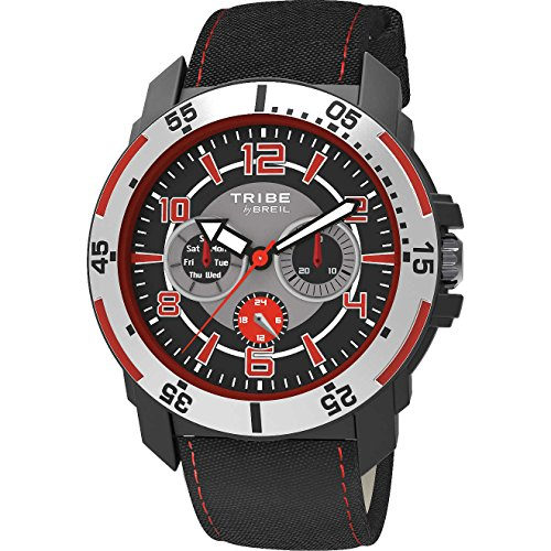 Breil Tribe Watches Montre à Quartz Man ew0130 42 mm