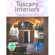 Tuscany Interiors: 25 Jahre TASCHEN