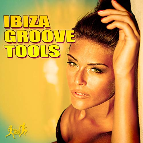 Ibiza Groove Tools - Warehouse-tools