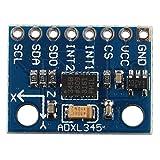 haljia gy-291ADXL345Digital 3-Achsen-Beschleunigung der Schwerkraft Tilt-Modul für Arduino
