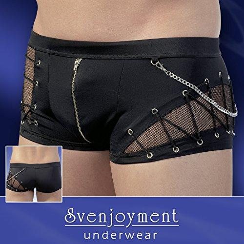 """Svenjoyment Herren Pants """"Punk"""""""