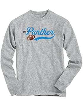 I'm a Panther #1 Sudadera |Hombre | Football | Super Bowl | USA | Sweater
