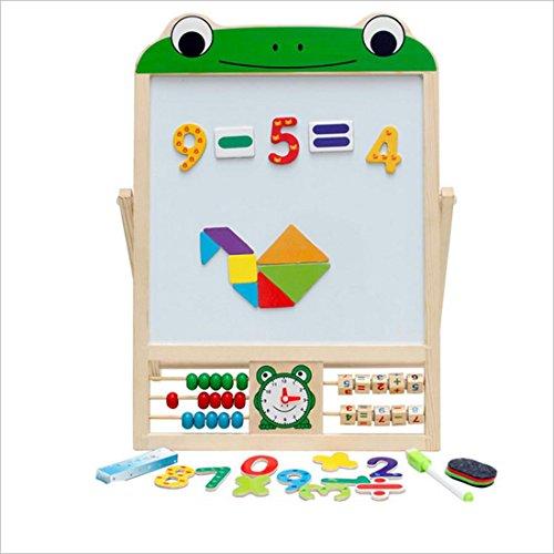 LDD-Multifuncional tablero de escritura Los niños...