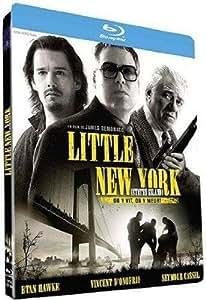 Little new york [Blu-ray] [FR Import]