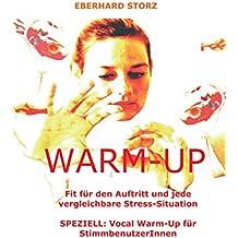 Warm-Up (German Edition)