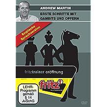Andrew Martin: Erste Schritte mit Gambits und Opfern