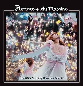 Kcrws Morning Becomes Eclectic [Vinyl Maxi-Single]