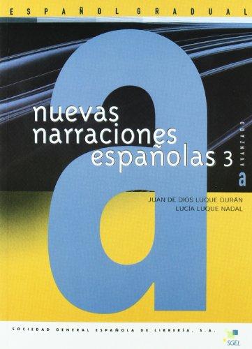 Nuevas narraciones españolas 3